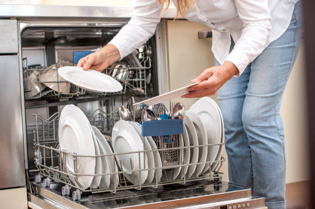 Dishwasher Repair in Burnaby, BC
