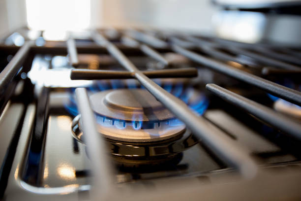 stove repair services in burnaby