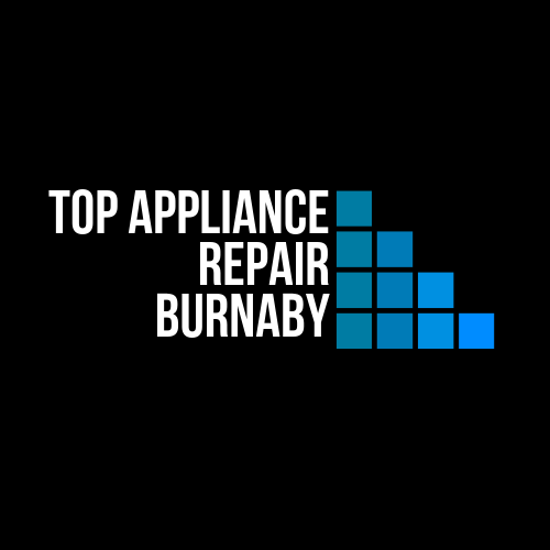 Top Appliance Repair Burnaby Logo